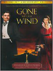 Gone With the Wind (DVD) (2 Disc) (Special Edition) (Remastered) 1939