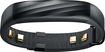 Jawbone - UP3 Activity Tracker with Heart Rate Monitor - Black