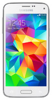 Samsung - Galaxy S 5 Mini 4G Cell Phone (Unlocked) - White