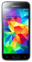 Samsung - Galaxy S 5 Mini 4G Cell Phone (Unlocked) - Blue