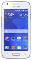 Samsung - Galaxy Ace 4 Lite 4G Cell Phone (Unlocked) - White