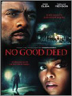No Good Deed (DVD) (Ultraviolet Digital Copy) (Eng/Fre/Spa/TH)