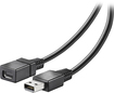 Insignia™ - 6.5' Camera Extension Cable for PlayStation 4