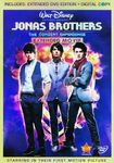 Jonas Brothers: The Concert Experience [extended Version] [2 Discs] [includes Digital Copy] (dvd) 9325447
