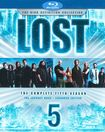 Lost: The Complete Fifth Season [5 Discs] [blu-ray] 9325465