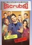 Scrubs: The Complete Eighth Season [3 Discs] (dvd) 9325508