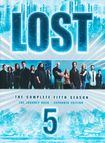 Lost: The Complete Fifth Season [5 Discs] (dvd) 9325544