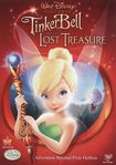 Tinker Bell And The Lost Treasure (dvd) 9325553