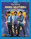 Jonas Brothers: The Concert Experience [3 Discs] [includes Digital Copy] [blu-ray] 9325562