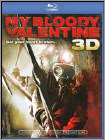 My Bloody Valentine 3D (Blu-ray Disc) (2 Disc) (3-D) (Enhanced Widescreen for 16x9 TV) (Eng) 2009
