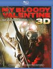 My Bloody Valentine 3d [2 Discs] [3d Glasses] [includes Digital Copy] [blu-ray] 9327132