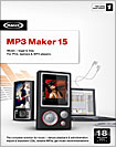 MP3 Maker 15 - Windows