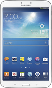 Samsung - Galaxy Tab 3 8.0 - 16GB - White