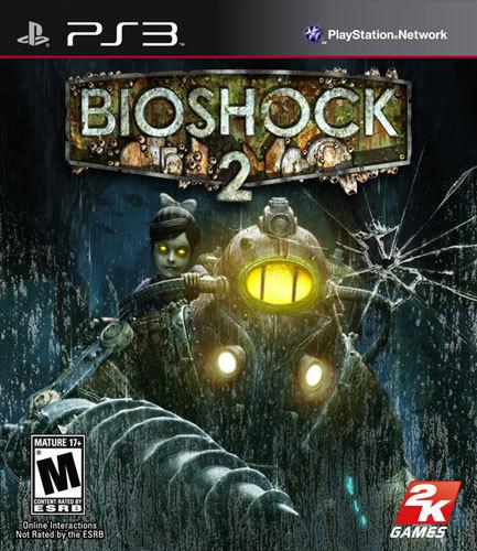 BioShock 2 - PlayStation 3