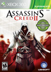 Assassin's Creed II Platinum Hits - Xbox 360