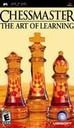 Chessmaster: The Art Of Learning - Psp 9335436