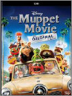 The Muppet Movie (DVD) (Eng/Fre) 1979