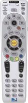 DIRECTV - 4-Device Universal Remote - Silver
