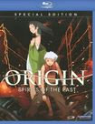 Origin: Spirits Of The Past [special Edition] [blu-ray] 9340572