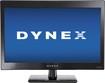"Dynex - 16"" Class (15.6"" Diag.) - LED - 720p - HDTV - Black"