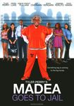 Tyler Perry's Madea Goes To Jail [ws] (dvd) 9341134