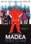 Tyler Perry's Madea Goes To Jail [p & s] (dvd) 9341189