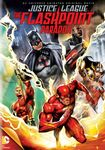 Justice League: The Flashpoint Paradox (dvd) 9343084
