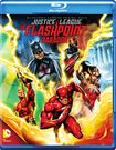 Justice League: The Flashpoint Paradox [blu-ray] 9343093
