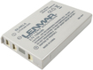 Lenmar - Lithium-ion Battery For Select Nikon Digital Cameras - Tan