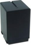 Lenmar - NoMEM Camcorder Battery - Black