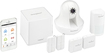 iSmartAlarm - Premium Package Indoor Wireless Security System - White