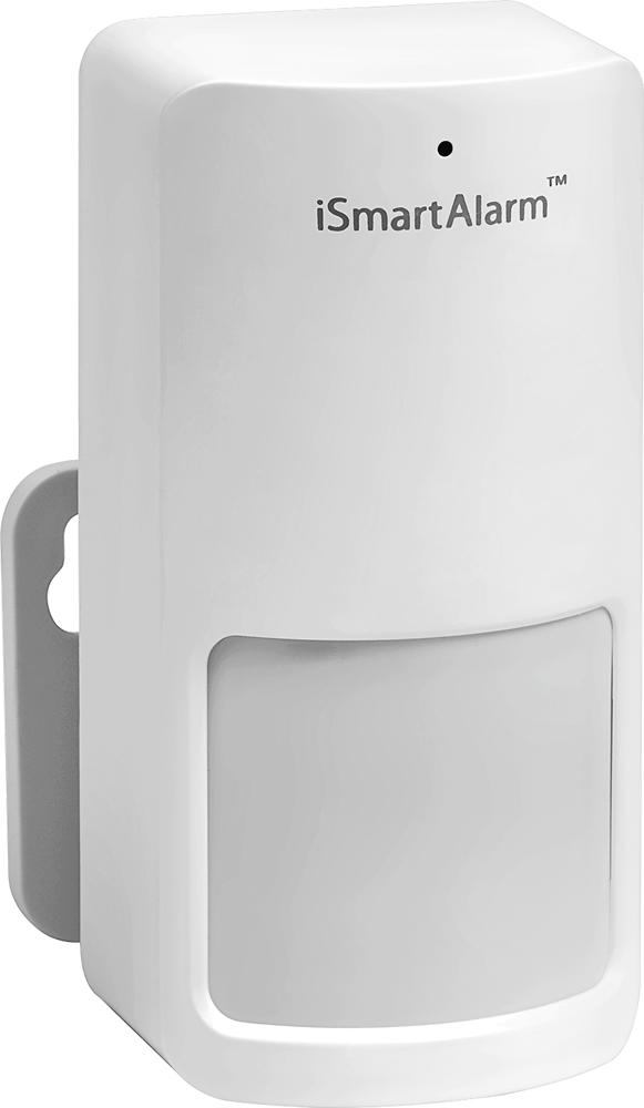 iSmartAlarm - Wireless Motion Sensor - White