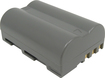 Lenmar - Lithium Ion Digital Camera Battery - Dark Gray