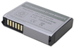 Lenmar - Lithium-Ion Battery for Most PalmOne Mobile Phones - Gray