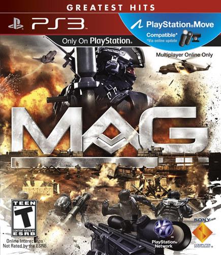 MAG Greatest Hits - PlayStation 3|PlayStation 4