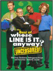 Whose Line Is It Anyway: Best Of (2 Disc) (DVD)