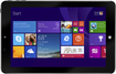 "Insignia™ - 8"" Flex Tablet - Intel Atom - 16GB - Black"