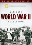 National Geographic: The Ultimate World War Ii Collection [deluxe Edition] [6 Discs] (dvd) 9347085