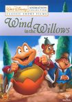 Walt Disney Animation Collection: Classic Short Films, Vol. 5 - The Wind In The Willows (dvd) 9347879