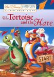 Walt Disney Animation Collection: Classic Short Films, Vol. 4 - The Tortoise & The Hare (dvd) 9347913
