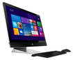 "HP - Recline 27 TouchSmart 27"" Touch-Screen All-In-One - Intel Core i5 - 12GB Memory - 1TB Hard Drive"