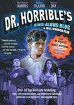 Dr. Horrible's Sing-along Blog (dvd) 9351836