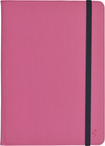 "M-Edge - Folio Plus Shell for Kindle 6"" - Pink"