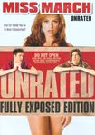 Miss March [unrated Fully Exposed Edition] (dvd) 9354101