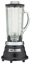 Waring Pro - 2-Speed Blender - Ebony