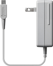 Nintendo - AC Adapter for New 3DS XL, 3DS, 2DS, DSi and DSi XL - White