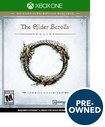 The Elder Scrolls Online: Tamriel Unlimited - Pre-owned - Xbox One