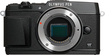 Olympus - PEN E-P5 Mirrorless Camera (Body Only) - Black
