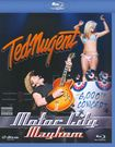 Ted Nugent: Motor City Mayhem - 6,000th Concert [blu-ray] 9357616