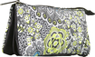 Studio C - Twilight Garden Wire-Management Clutch - Gray/Green/Teal